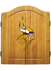 Vikings Dart Board