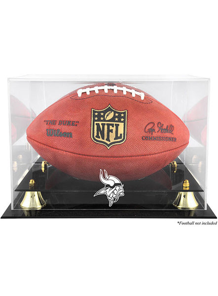 Deluxe Football Case