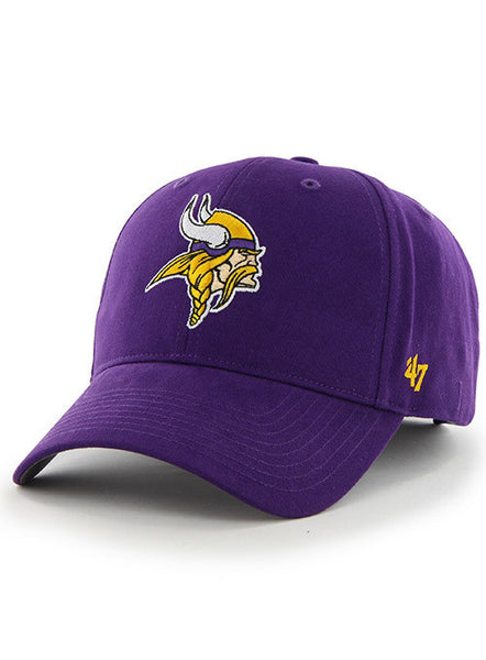 Toddler Vikings 47 Brand Adjustable Hat
