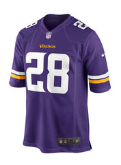 Boys Nike Game Home Adrian Peterson Jersey