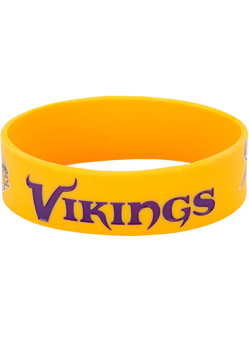 Vikings Big Wristbands