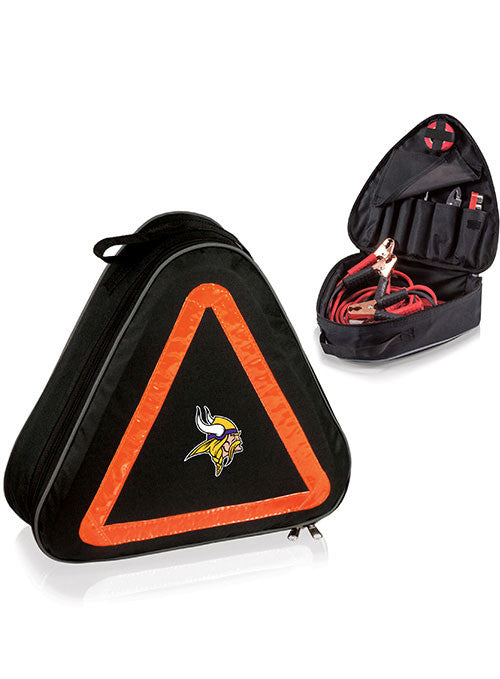 Vikings Roadside Emergency Kit