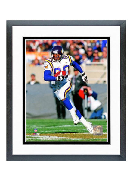 Vikings 16'' x 20'' Framed Cris Carter Photo
