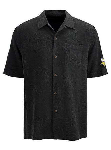 Tommy Bahama Vikings Bedarra Camp Shirt