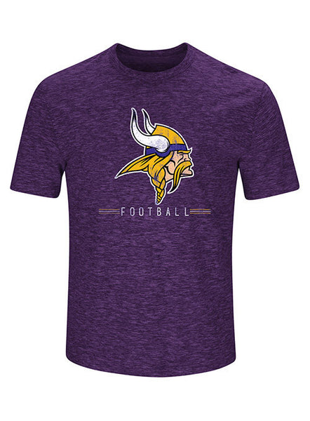 Vikings Hyper Stack T-Shirt