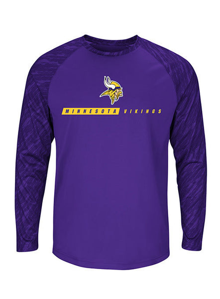 Vikings League Rival Performance T-Shirt