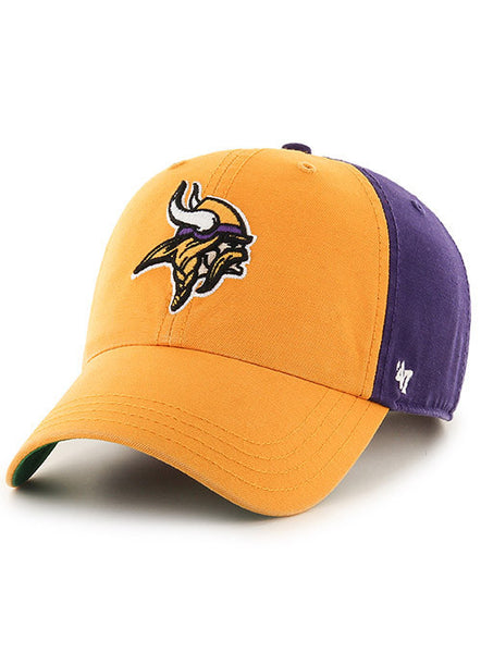47 Brand Vikings Clean Up Hat