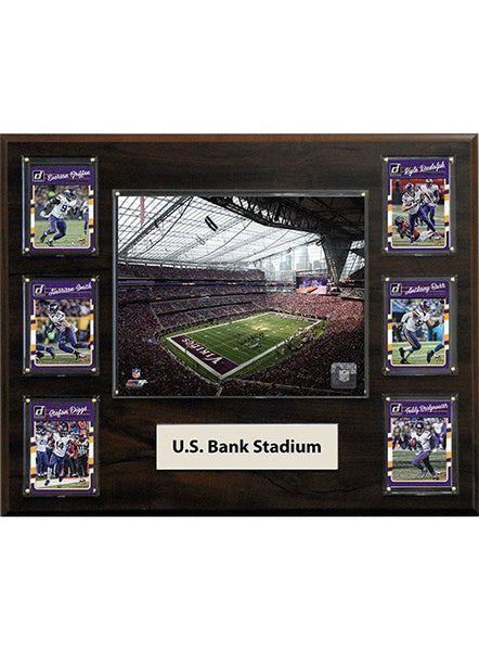 Vikings US Bank Stadium 16