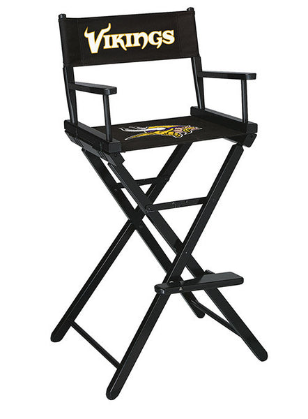 Vikings Directors Chair
