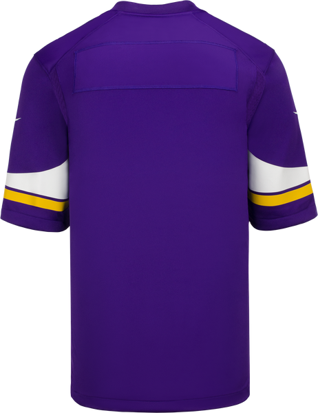 brand new 2f14a d9b09 Nike Game Home Personalized Vikings Jersey | Make it Personal | Vikings  Locker Room