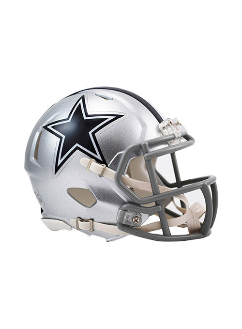 Cowboys Speed Helmet