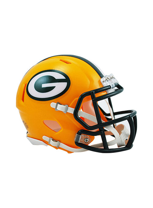 Packers Speed Helmet