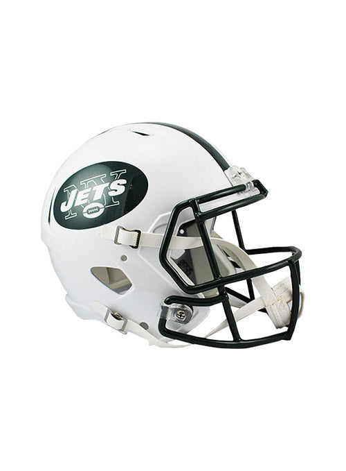 Jets '98-'18 Throwback Speed Helmet