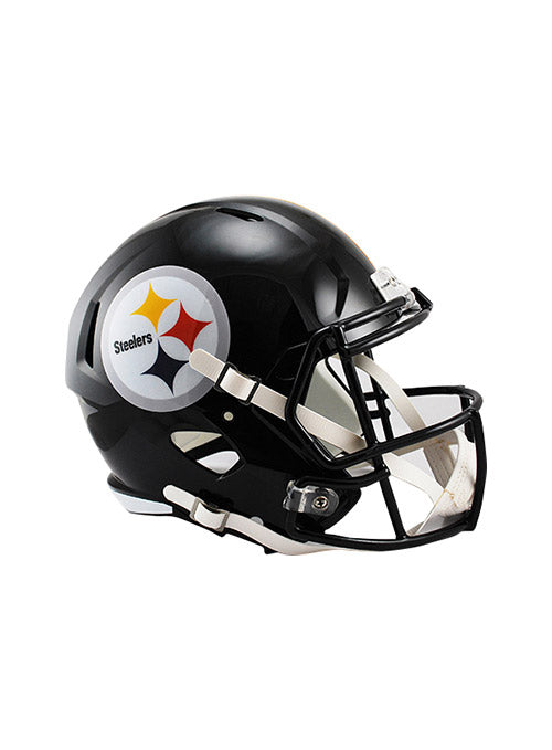Steelers Speed Helmet
