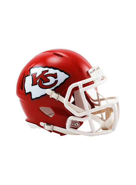 Chiefs Speed Helmet