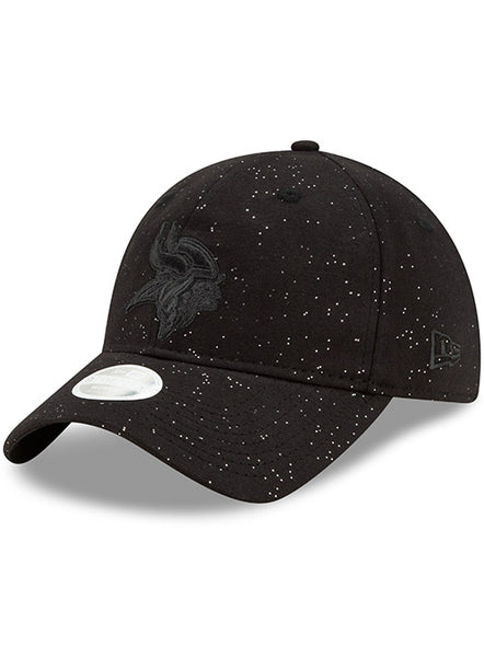 New Era Vikings Ladies Sparkle Hat