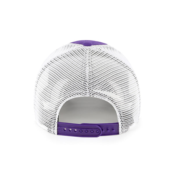 Vikings '47 Brand Ladies Sparkaloosa Clean Up Hat