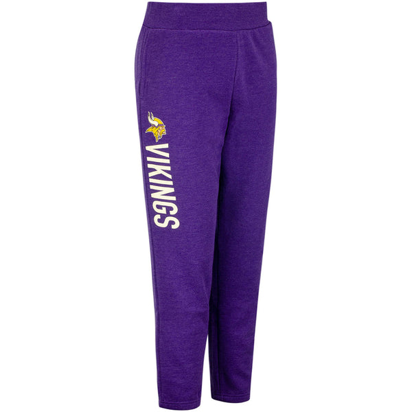 Ladies GIII Vikings From The Sideline Joggers