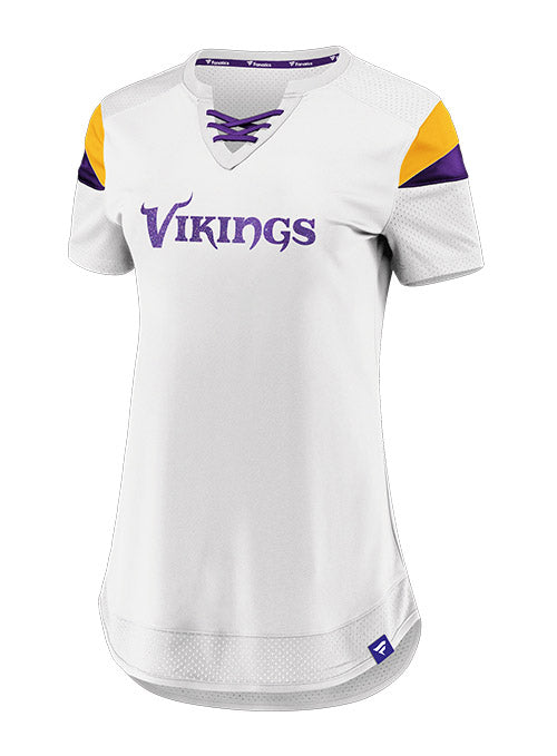 Ladies Vikings Athena T-Shirt