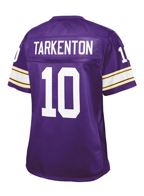 check out 90cc9 0e5d6 NFL Pro Line Ladies Fran Tarkenton Jersey | Vikings Throwback Collection |  Vikings Locker Room