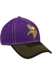 New Era Vikings 4th Down 9FORTY Adjustable Hat