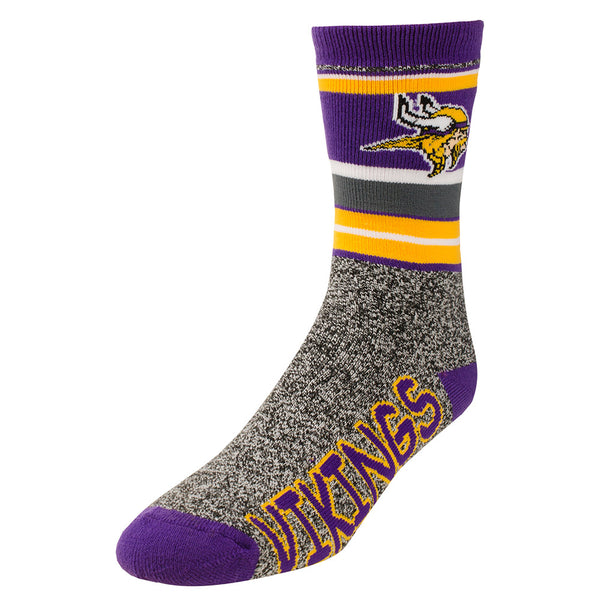 Vikings Fortune Socks