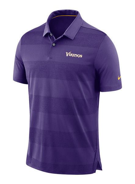 Nike Vikings Preseason Polo