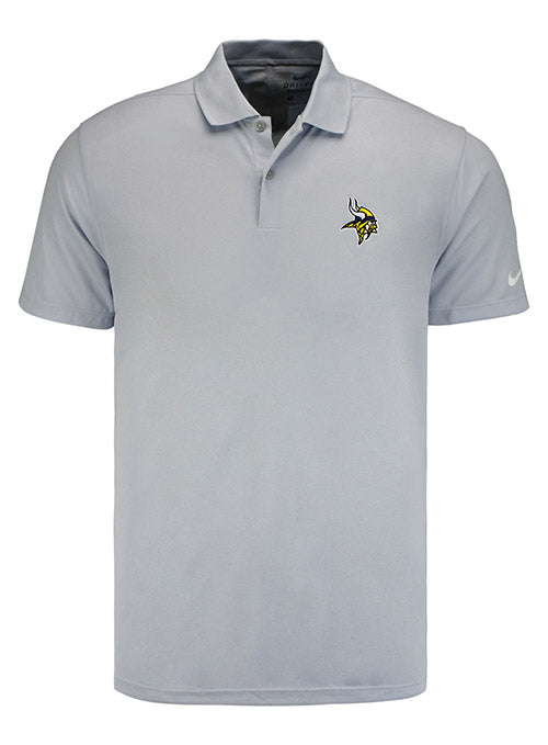 Nike Golf Vikings Victory Polo