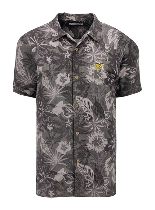 Tommy Bahama Vikings Fuego Floral Buttondown