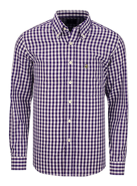 Antigua Vikings National Buttondown Shirt