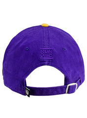 Fanatics Vikings RUN Adjustable Hat