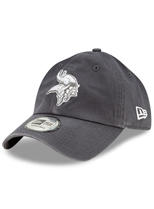 Men's Minnesota Vikings Casual Classic Adjustable Hat