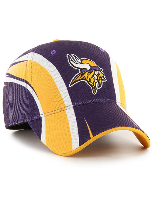 '47 Brand Minnesota Vikings Eclipse Flex Hat