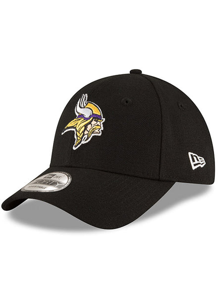 New Era Vikings The League Adjustable Hat