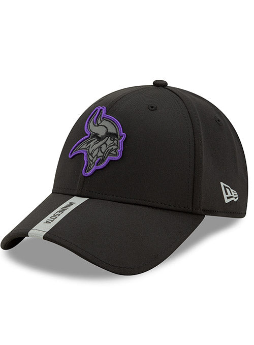 Vikings New Era 2020 NFL OTA Official 9Forty Hat