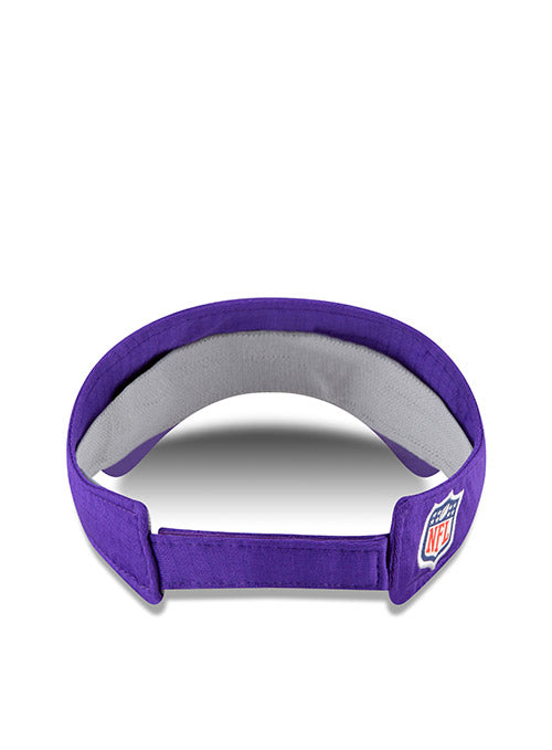 Vikings New Era 2020 Training Camp Visor