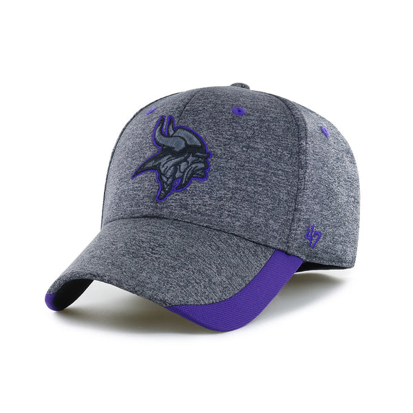 Vikings '47 Brand Bond Flex Hat