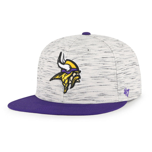 Vikings '47 Brand Osborne Defender Hat