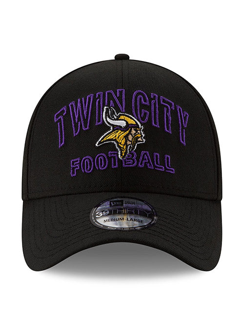 Vikings New Era 2020 NFL Draft Alt 39THIRTY Flex Hat