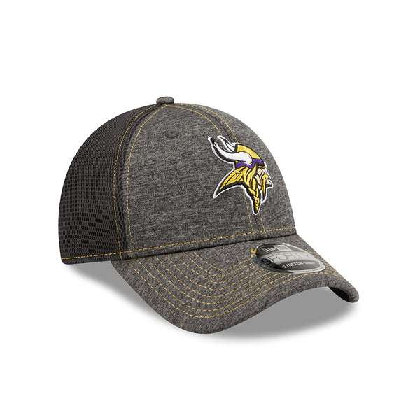 Vikings New Era Shadow Tech Neo 9FORTY Adjustable Hat