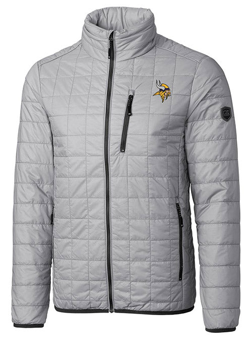 Cutter & Buck Vikings Rainier Jacket
