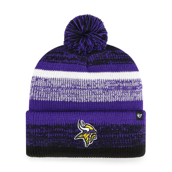 Vikings '47 Brand Northward Knit