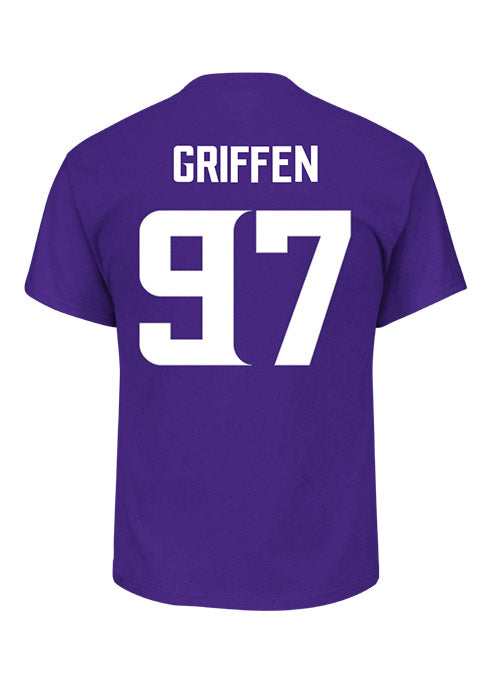 Everson Griffen Player T-Shirt