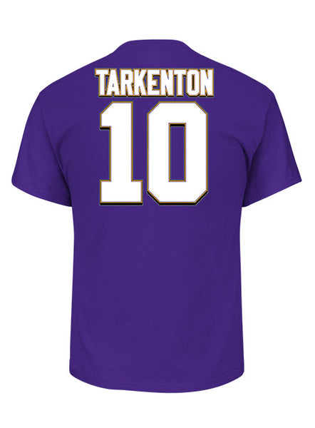 Fran Tarkenton Player T-Shirt