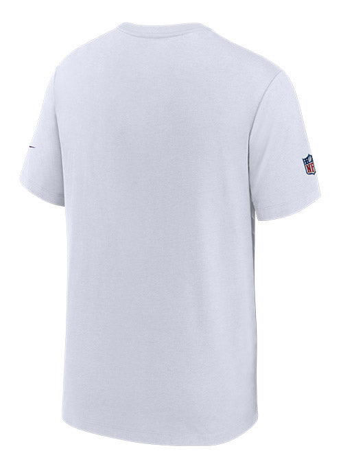Nike Vikings Sideline Football All T-Shirt