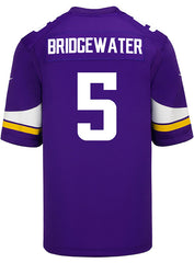 Nike Game Home Teddy Bridgewater Jersey