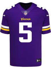 Nike Limited Home Teddy Bridgewater Jersey