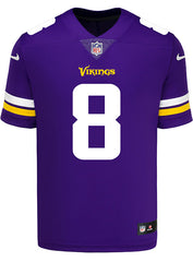 Nike Limited Home Kirk Cousins Jersey