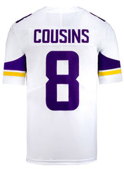 Nike Limited Away Kirk Cousins Jersey
