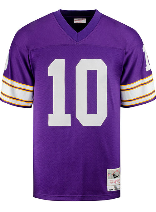 pretty nice 2c785 0e1b6 Mitchell & Ness Vikings Throwback Fran Tarkenton Jersey | Vikings Throwback  Collection | Vikings Locker Room